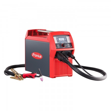 fronius magicwave 190 mv air cooled
