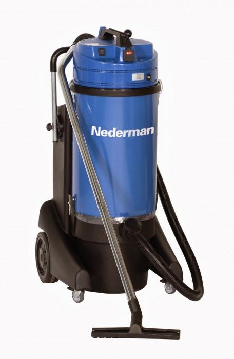 Nederman 300E Industrial Vacuum Cleaner