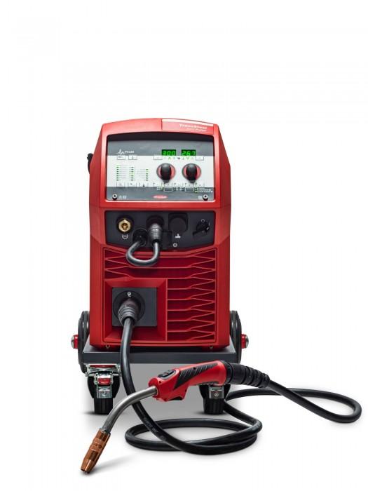 Fronius TransSteel 3000 Pulse Compact