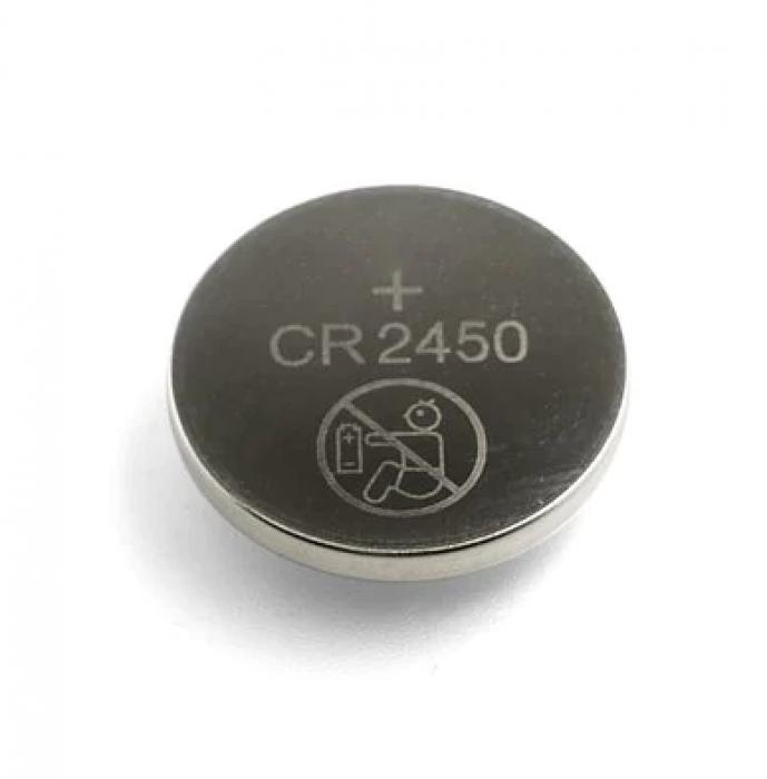 3M CR2450 Battery for G5 series headshields