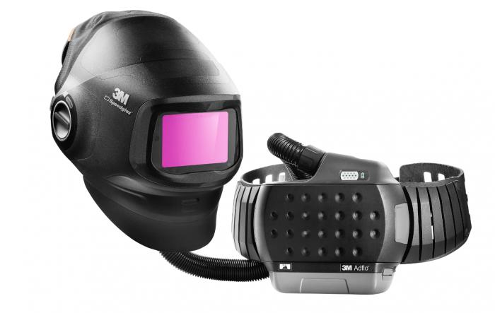3M™ Speedglas™ G5-01TW with ADFLO™ Powered Air Respirator 617820