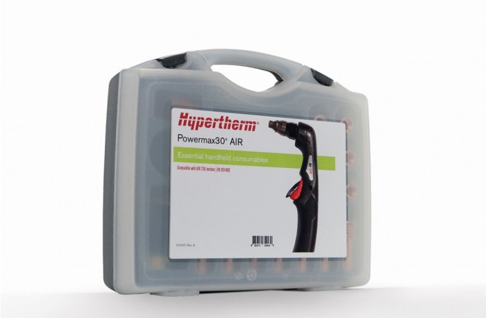 Hypertherm AIR T30 torch consumable kits