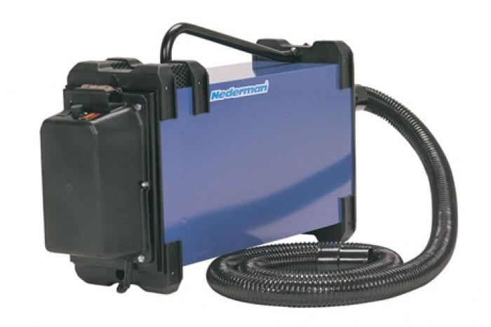 Nederman Portable Welding Fume Eliminator FE 840 - Manual Start/Stop