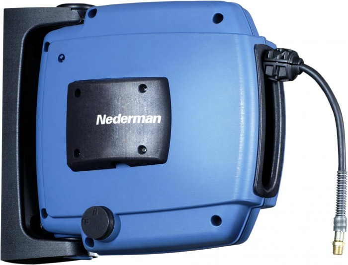 nederman h30 hose reel
