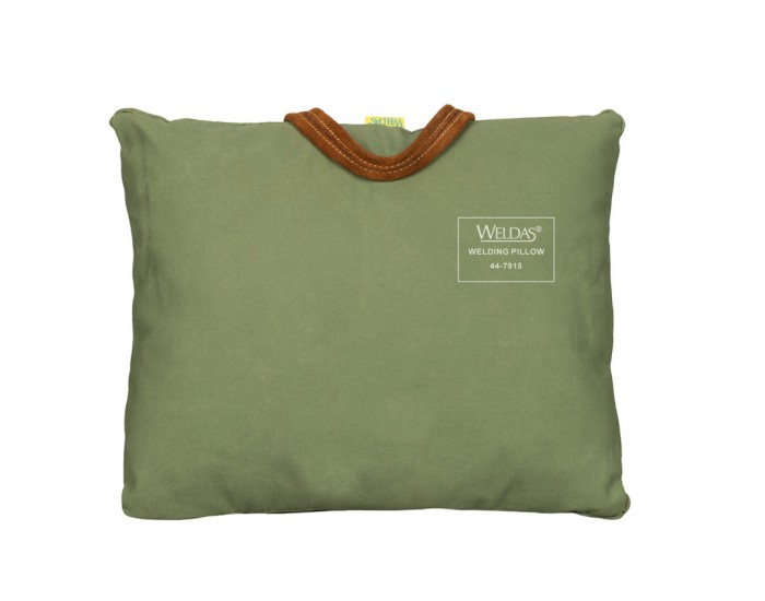 Weldas Small Canvas Welding Pillow