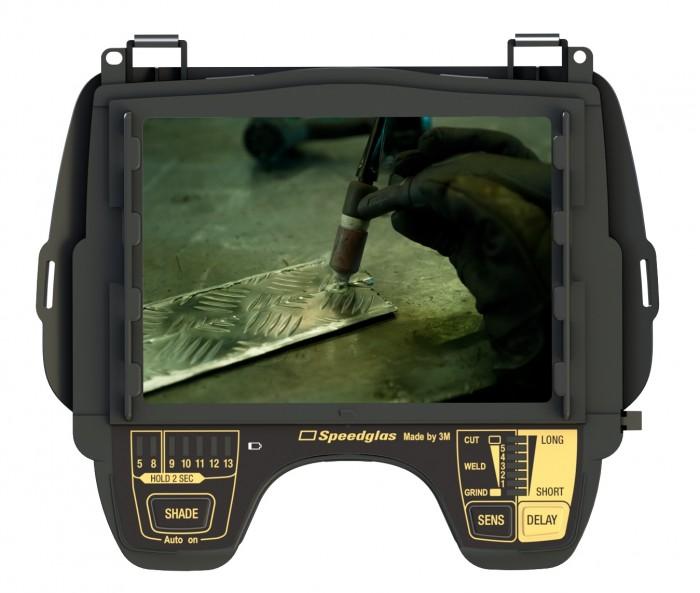 3M™ Speedglas™ 9100XXi Auto-Darkening Filter