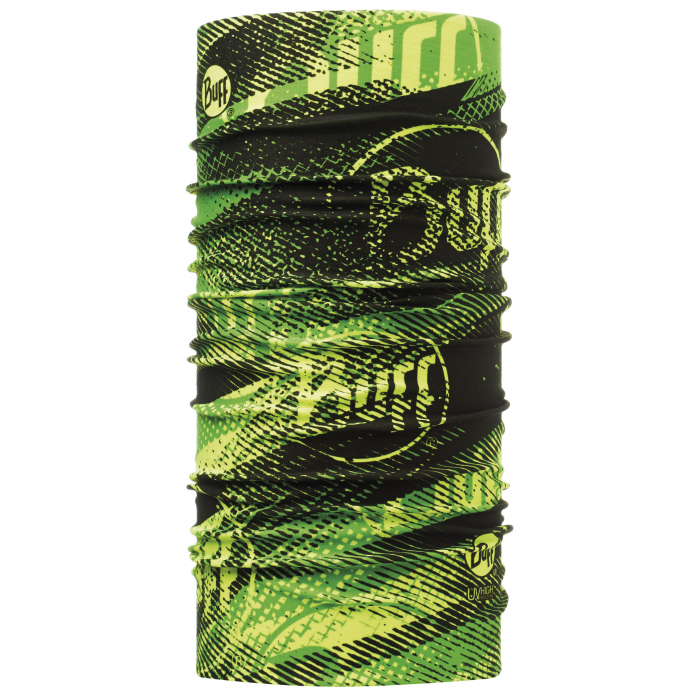 High UV Protection Buff - Flashlogo