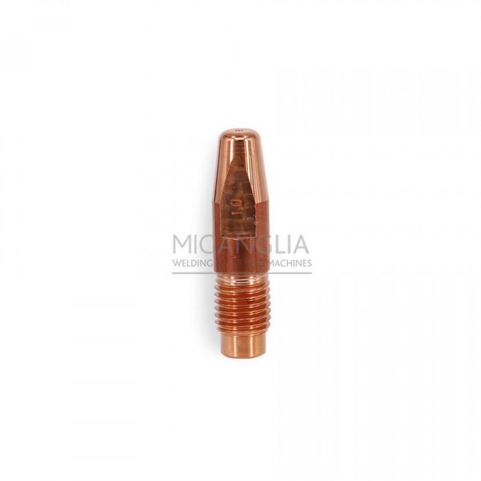 Fronius Contact Tip 1.0mm M10