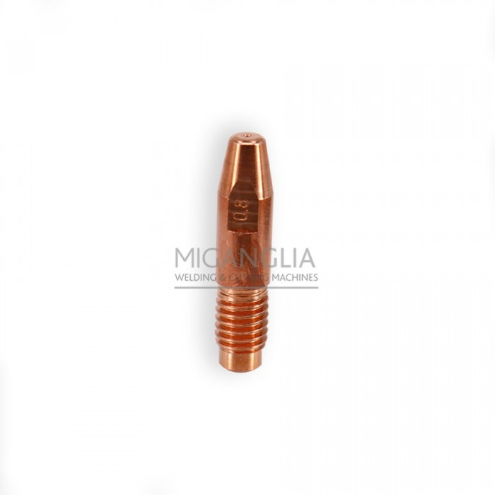 Fronius Contact Tip 0.8mm M8