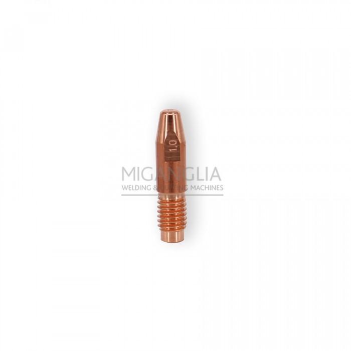 Fronius Contact Tip 1.0mm M8