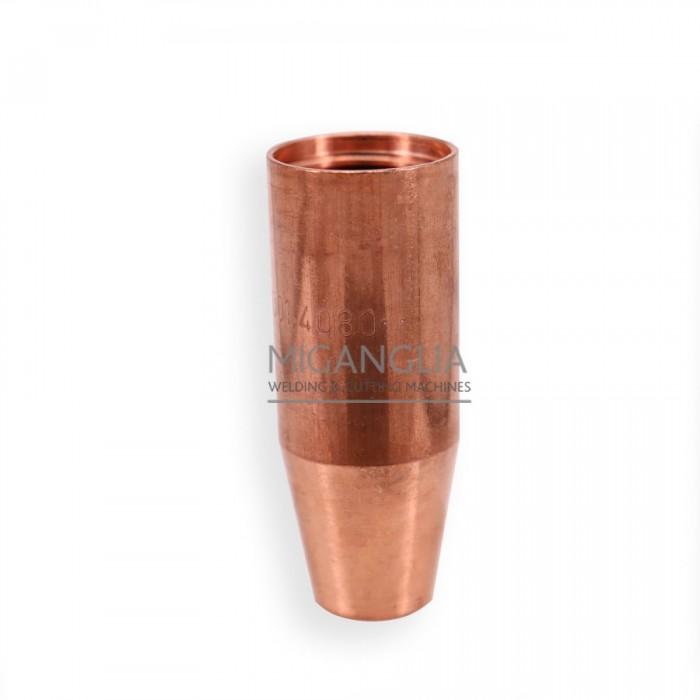 Fronius Gas Nozzle 13/25x63