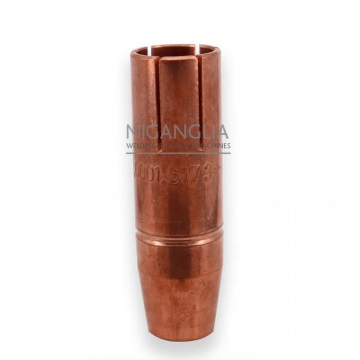 Fronius Gas Nozzle Conical