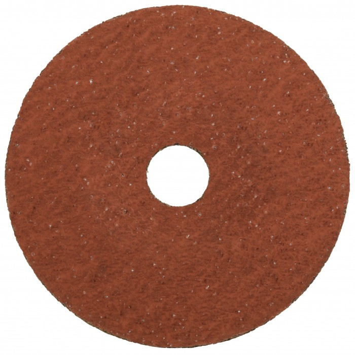 Tyrolit PREMIUM*** Ceramic Jute Disc - for Steel and Stainless Steel