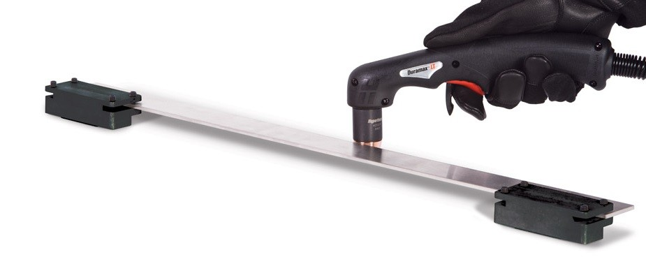 Hypertherm Magnetic Straight Edge Miganglia Welding