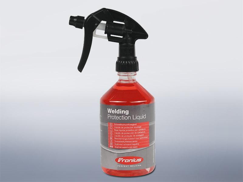 Fronius Welding Protection Liquid Miganglia Welding