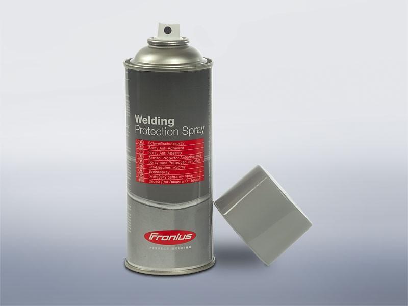 Hose Spray Nozzle >> Fronius Welding Protection Spray - MigAnglia Welding Equipment