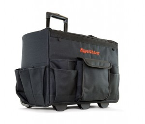 Hypertherm Rolling Tool Bag