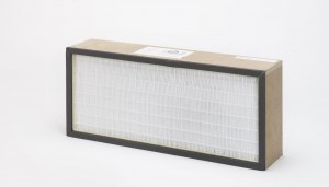 Nederman Filter HEPA H13-FC Original and W3