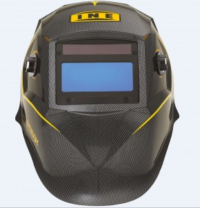 INE SMART+ LINE SPEEDY WELDING HELMET