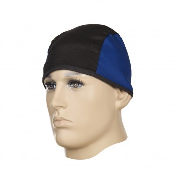 Beanie / skullcap flame retardant cotton