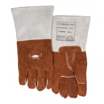 Weldas STEERSOtuff®, Wool and COMFOflex® lined welding glove