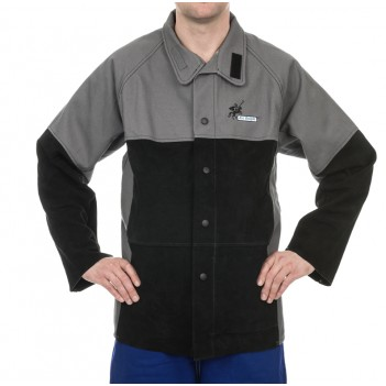 Weldas Arc Knight® welding jacket - Heavy Duty