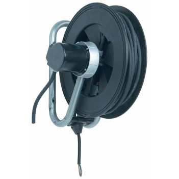 Nederman Cable Reel Series 793 - 230v Single Phase