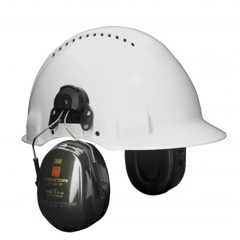 3M™ Peltor™ Optime™ II Helmet Attachment Earmuffs  - 20 Units