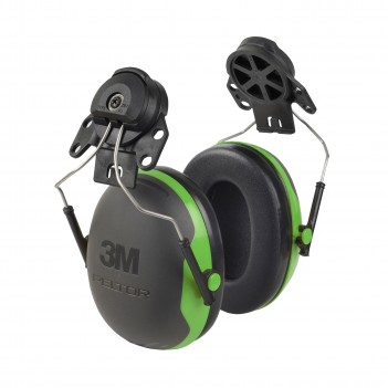 3M™ Peltor™ X1 Ear Defenders - Helmet Mounted