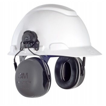 3M™ Peltor™ X5 Ear Defenders - Helmet Mounted