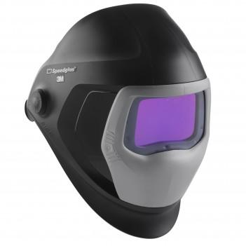3M™ Speedglas™ 9100 Welding Helmet with HD 9100XXi ADF and side windows