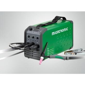 Migatronic FOCUS TIG 160 DC HP PFC*