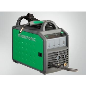 Migatronic focus 160 dc hp