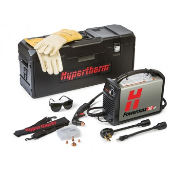 Hypertherm Powermax 30 XP Boxed Set
