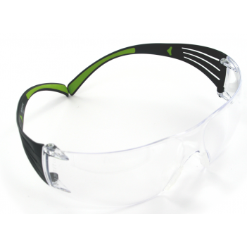 3M™ SecureFit™ SF400 Series Spectacles - Clear - Pack of 20 units