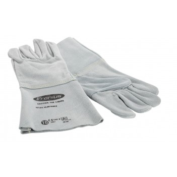Fronius Welder's Gloves Basic Design - MIG/MAG/MMA