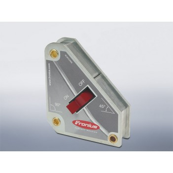 Fronius MultiMagnet 630 Switch Welding Angle