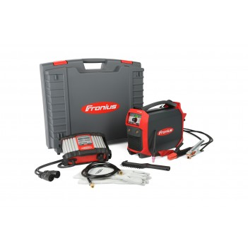 Fronius AccuPocket 150/400 TIG Set
