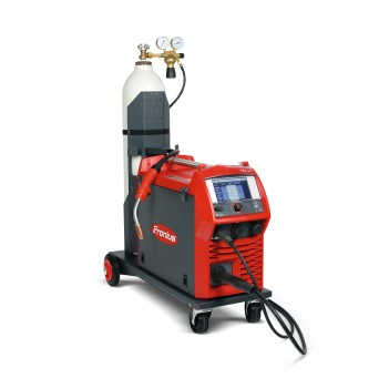 Fronius TPS 320i C Pulse - Gas Cooled Package