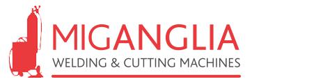 Mig Anglia Welding Equipment Logo